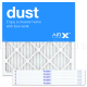 20x20x1 AIRx DUST Replacement for Lennox 98N43 Air Filter - MERV 8