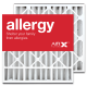 20x20x5 AIRx ALLERGY Skuttle 000-0448-003 Replacement Air Filter - MERV 11