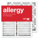 20x20x5 AIRx ALLERGY ReservePro 4354 Replacement Air Filter - MERV 11
