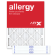 20x25x1 AIRx ALLERGY Air Filter - MERV 11