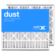 20x25x5 AIRx DUST Skuttle #000-0448-002 Replacement Air Filter - MERV 8