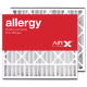 20x25x5 AIRx ALLERGY Ultravation 91-006 Replacement Air Filter - MERV 11