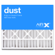 20x25x5 AIRx DUST Skuttle 000-0448-002 Replacement Air Filter - MERV 8