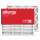 20x25x5 AIRx ALLERGY ReservePro 4356 Replacement Air Filter - MERV 11