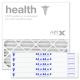 24x24x2 AIRx HEALTH Air Filter - MERV 13