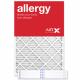24x36x1 AIRx ALLERGY Air Filter - MERV 11