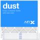 30x30x1 AIRx DUST Air Filter - MERV 8