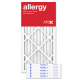 10x20x1 AIRx ALLERGY Air Filter - MERV 11
