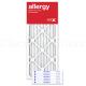 10x24x1 AIRx ALLERGY Air Filter - MERV 11