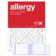 15x20x1 AIRx ALLERGY Air Filter - MERV 11