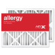 16x20x5 AIRx ALLERGY Goodman / Amana M0-1056 Replacement Air Filter - MERV 11