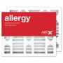 16x20x5 AIRx ALLERGY Honeywell FC100A1003 Replacement Air Filter - MERV 11