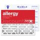18x24x4 AIRx ALLERGY Air Filter - MERV 11