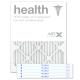 16x25x1 AIRx HEALTH Air Filter - MERV 13