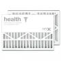 16x25x5 AIRx HEALTH Air Bear 255649-105 Replacement Air Filter - MERV 13