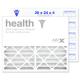 20x24x4 AIRx HEALTH Air Filter - MERV 13