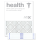 20x25x1 AIRx HEALTH Air Filter - MERV 13