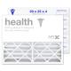 20x25x4 AIRx HEALTH Air Filter - MERV 13