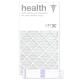 20x36x1 AIRx HEALTH Air Filter - MERV 13