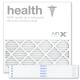 24x25x1 AIRx HEALTH Air Filter - MERV 13