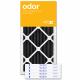 10x20x1 AIRx ODOR Air Filter - CARBON