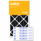 12x24x2 AIRx ODOR Air Filter - CARBON