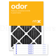 14 X 20 X 1 Carbon Odor Reduction Pleated Filter