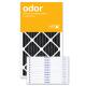 14x25x1 AIRx ODOR Air Filter - Carbon MERV 8