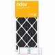14x30x1 AIRx ODOR Air Filter - CARBON