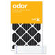 15x25x1 AIRx ODOR Air Filter -  CARBON