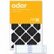 16x24x1 AIRx ODOR Air Filter - Carbon