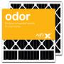 20x20x5 AIRx ODOR Air Bear 255649-103 Replacement Air Filter - Carbon
