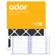 20x25x1 AIRx ODOR Air Filter - Carbon MERV 8