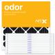 24x24x1 AIRx ODOR Air Filter - Carbon