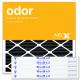 25x25x2 AIRx ODOR Air Filter - CARBON