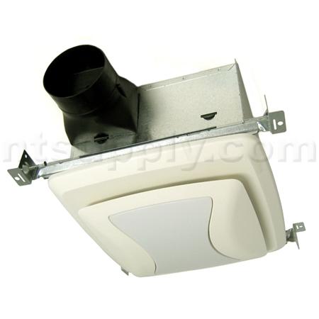 buy nutone model qtrenflt ultra silent bath fan with lights, Bathroom decor