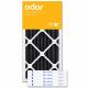 10x16x1 AIRx ODOR Air Filter - CARBON