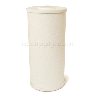 buy pentek culligan rfc bb radial flow carbon filter 25 micron pentek rfc bb. Black Bedroom Furniture Sets. Home Design Ideas