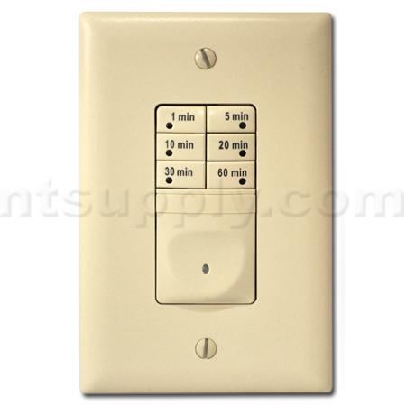 buy designer electronic fan timer light almond p s rt1 la. Black Bedroom Furniture Sets. Home Design Ideas