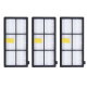 AIRx Replacement HEPA Filter for Roomba® Vacuum Cleaners, 3-Pack