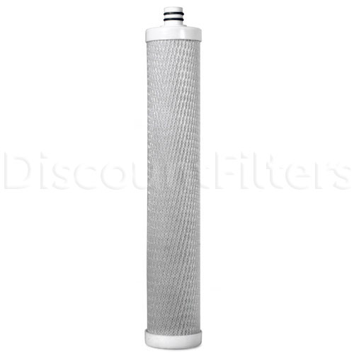 buy replacement split carbon pre filter for culligan ro systems tst water sc1216110. Black Bedroom Furniture Sets. Home Design Ideas