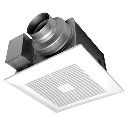 Buy Panasonic Whispergreen Select Bathroom Fan Fv 05