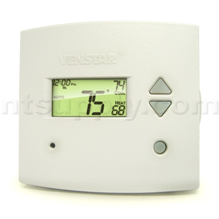 carrier commercial thermostat.