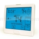 Pro1IAQ Model T905 1 Heat / 1 Cool Touchscreen Programmable Thermostat