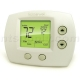 Honeywell FocusPRO 5000 Non-Programmable 1 Heat/1 Cool Thermostat, Large Screen
