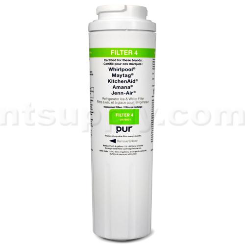 Ukf8001 Puriclean Ii Refrigerator Filter Ukf8001axx Wf50