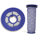 AIRx Replacement HEPA Filter Set for Dyson® Vacuum Cleaners