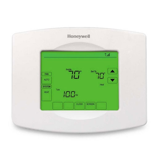 Buy honeywell wifi visionpro 8000 programmable universal honeywell wifi visionpro 8000 programmable universal thermostat sciox Images
