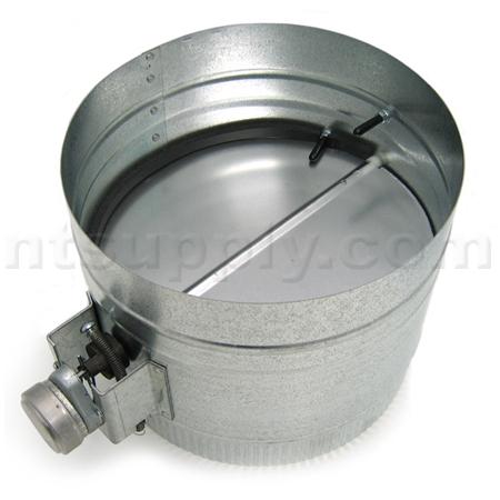 Buy Suncourt Zc108p Zone Control Damper Normally