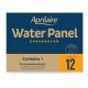 Aprilaire #12 Water Panel Evaporator, 2-Pack